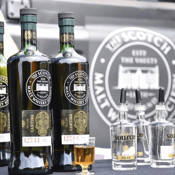 Scottish Malt Whisky Society
