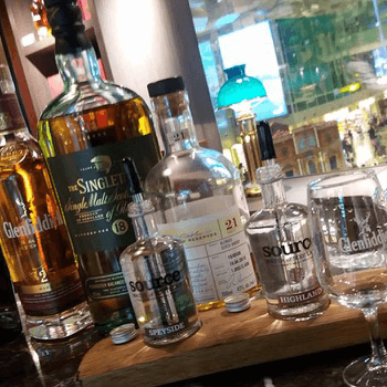 UisgeSource Water and Whisky's