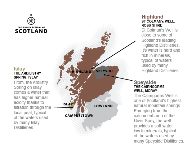 UisgeSource-Whisky-Regions-Map