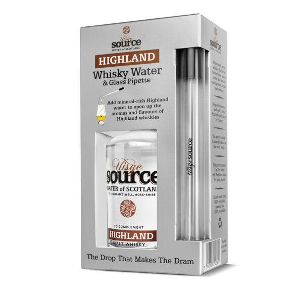 Highland Gift Pack