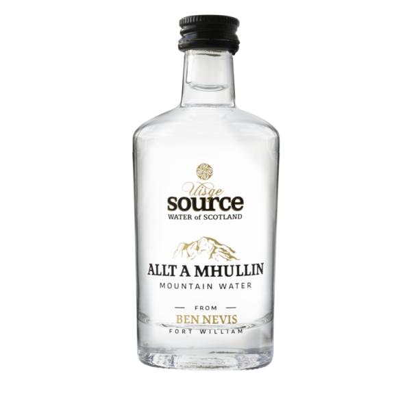 Allt A Mhullin